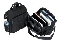 Laptop Briefcase w/ Wide Opening & Pockets - The Revolution