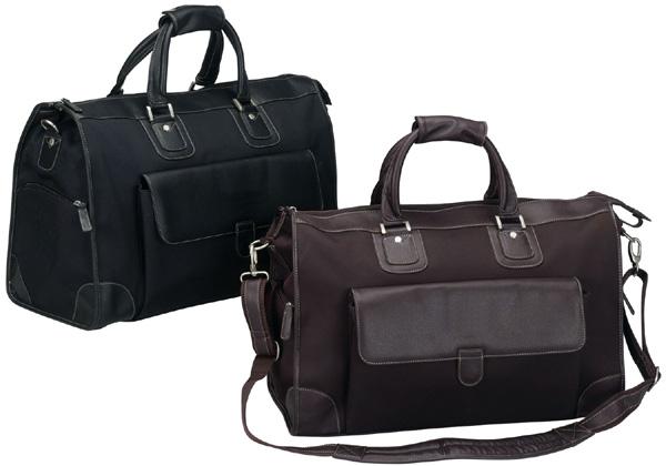 20 Quot Duffle Bag W Multiple Pockets All Purpose Prestige