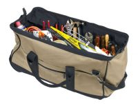 Tool Trunk Organizer w/ Various Size Pockets & Framed Top