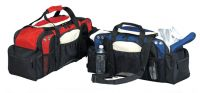 Sport Duffle Bag w/ Dual Wet Pockets - 26 Inch - The Rush