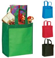 Gift Tote Bag - 90G Non-Woven Material - Solid Colors
