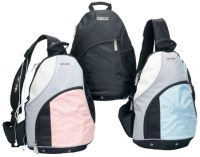 Sling Backpack w/ Audio Compartment - G-Tech Replay
