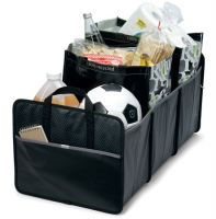 Large Trunk Organizer - Collapsible - Life in Motion XL Cargo