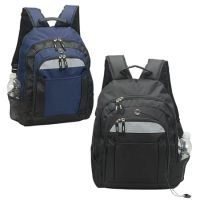 "17 inch Laptop Backpack - 15.4"" Padded Sleeve"