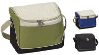 Soft Sided Cooler w/ Front Pocket - Recycled PET Material