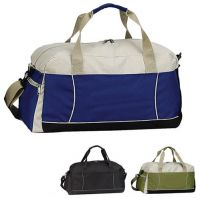 19 Inch Duffle Bag - Recycled PET Material - All Purpose