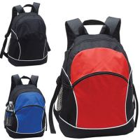 School Backpack w/ Multi Function Organizer - Sport