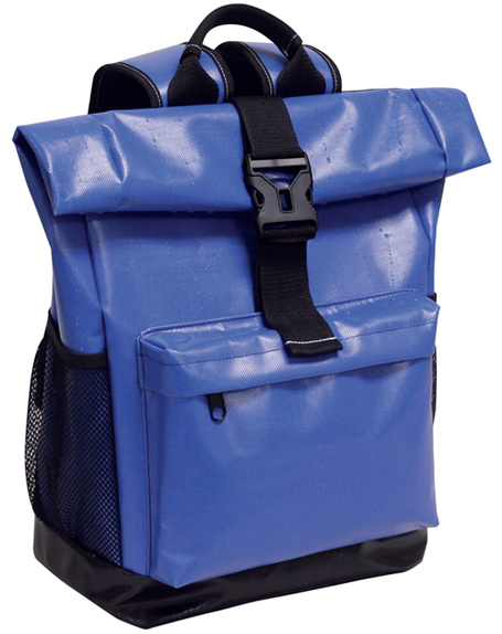 All Weather Laptop Backpack w/ Padded Sleeve