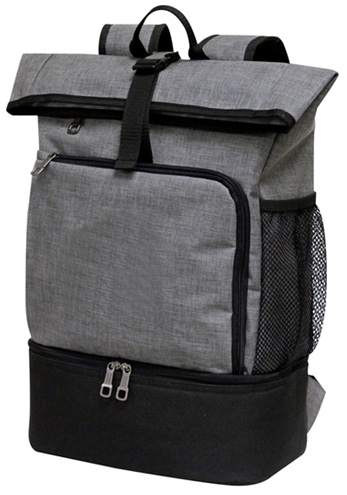 Backpack Cooler W Laptop Sleeve Recess