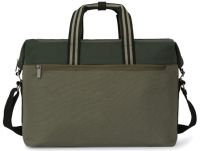 Cotton Duffle Bag - Expandable - Charlie Weekender