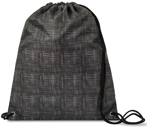 88077c7992c Drawstring Backpack - On Trend Patterns - Riley