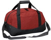"18"" Duffle Bag - Heather Polycanvas - All Purpose"