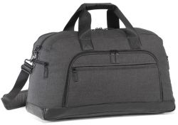 Duffle Bag w/ Laptop Compartment - Heritage Supply Tanner