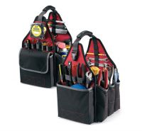 Tool Bag w/ Multiple Storage Options - All Purpose