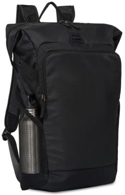 Foldable Backpack w/ Wide Opening - Vertex Fusion