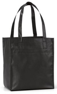 Grocery Tote Bag - Reusable - Non Woven Material