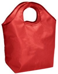 Grocery Tote Bag - Washable & Reusable - Polyester