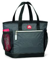 Insulated Tote Bag w/ Multiple Pockets - Igloo Arctic