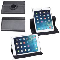 iPad Air Cover - Faux Leather - Rotation Case