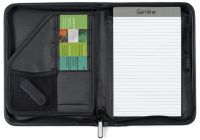 Junior Padfolio w/ RFID Blocking - Sloan