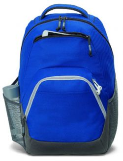 Laptop Backpack w/ Earphone Port & Organizer - Rangeley