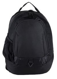 Laptop Backpack w/ Zip Pockets - Life in Motion Primary