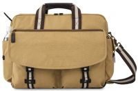 Laptop Messenger Bag - Heritage Supply Ridge