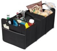 Large Trunk Organizer w/ Cooler - Life in Motion Deluxe
