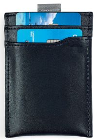Men's Money Clip Wallet w/ RFID Blocking - Glenwood