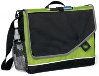Messenger Bag w/ Multi Function Organizer - Attune II