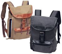 Mini Backpack w/ Padded Vertical Tablet Pocket - Tahoe