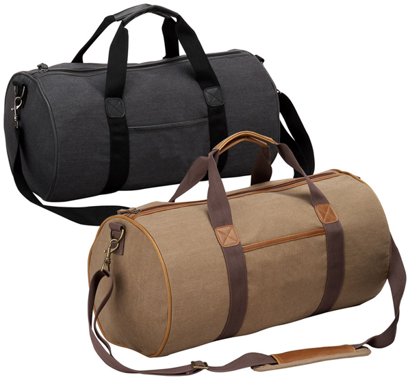 nineteen-inch-canvas-duffle-bag-faux-leather-trim-tahoe.jpg 455f75523e