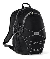 "17"" Laptop Backpack w/ Headphone Port - Expedition"