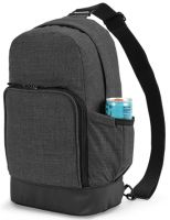 "Sling Backpack w/ 12"" Laptop Pocket - Heritage Supply Tanner"