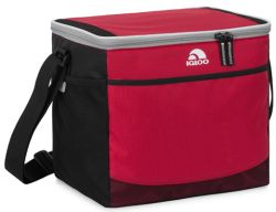 Soft Sided Cooler - Collapsible - Igloo Akita