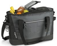Soft Sided Cooler w/ Folding Lid - Igloo Diesel XL