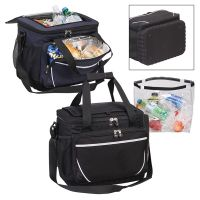 Soft Sided Cooler w/ Hot & Cold Sections - Ultimate
