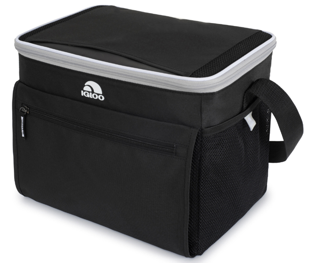 Soft Sided Cooler W Molded Hard Sided Liner Igloo Akita