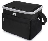 Soft Sided Cooler w/ Molded Hard Sided Liner - Igloo Akita