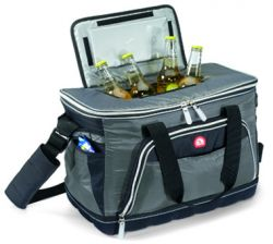 Soft Sided Cooler w/ Top Access Pocket - Igloo Tundra