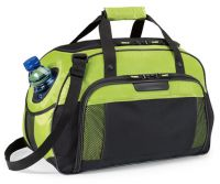 Sport Duffle Bag w/ Insulated Bottle Holder - Ultimate II