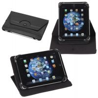 Tablet Case w/ Multiple Viewing Angles - Universal