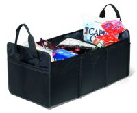 Trunk Organizer w/ Cooler - Collapsible - Life in Motion